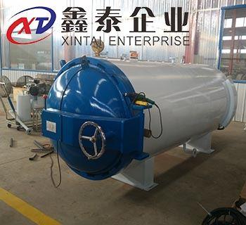 橡jiao硫hua罐是什么容器