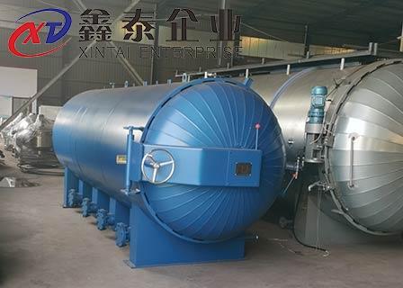 橡jiao硫hua罐干什么用的